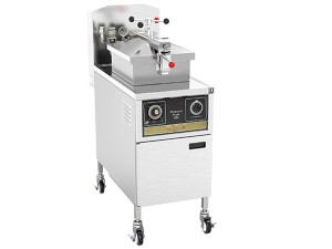 China Gas Pressure Fryer/Electric Pressure Fryer 24L PFE-500M