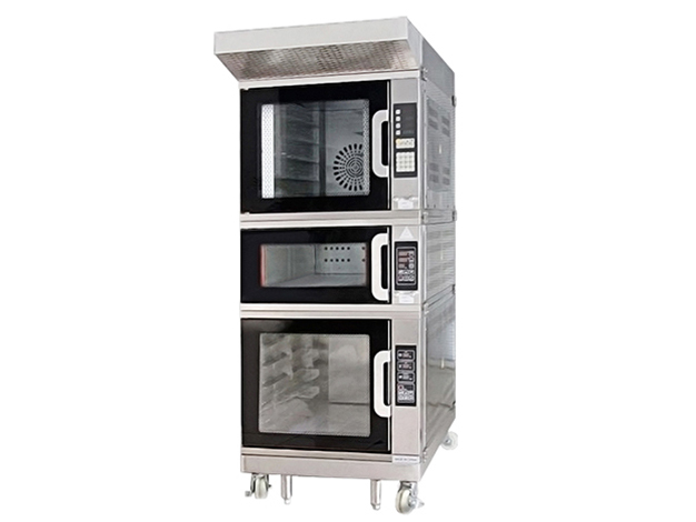 Combination Oven CO-800A