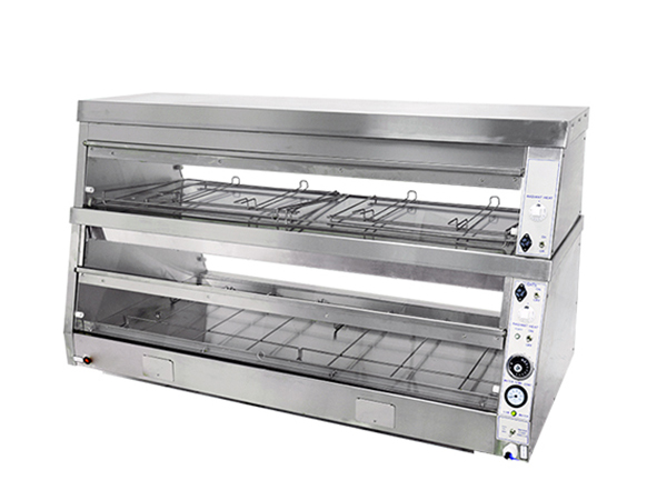 Food Warming & Holding Equipment WS 150 200
