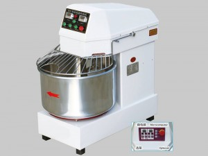 Commercial Bread bakery equipment/Wholesale Cookie Mixer heavy duty dough mixer machine HS80A