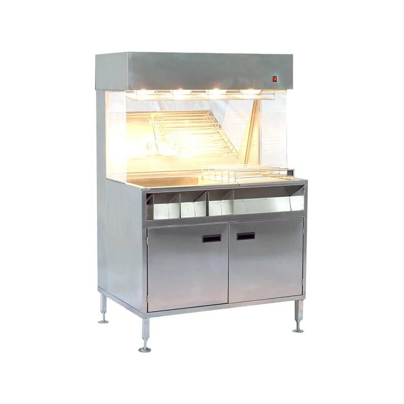 Chips Warmer/Hotel Warmer Cabinet Featured Image