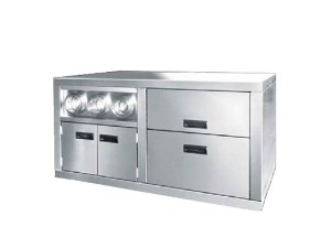 Central Island Cabinet CIC 120