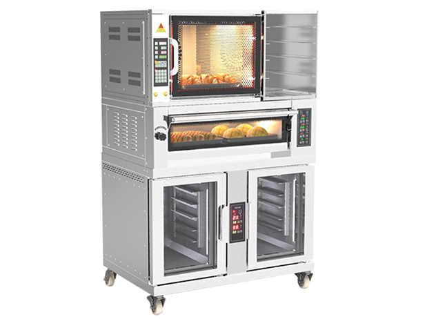 Combination Oven CO-600A