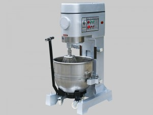 China Cookie Mixer/Bakery equipment cake Mixer B80-B