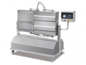 professional factory for Nonstick Bakeware 3-Piece Baking - Inclined Double Chamber Vacuum Packaging Machine – Mijiagao